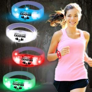LED Stretchy Bangle Bracelets