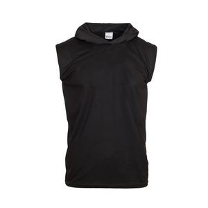 MVPDri Hooded Sleeveless Shirt